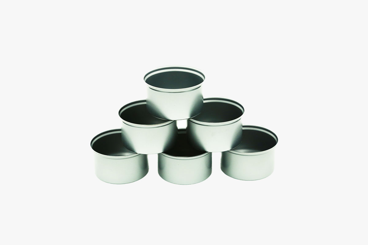 Metal Food Cans - An Eco-Friendly Alternative to Plastic Can Containers