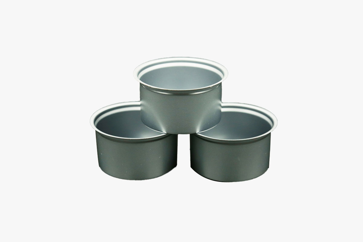 Types of Metal Food Cans