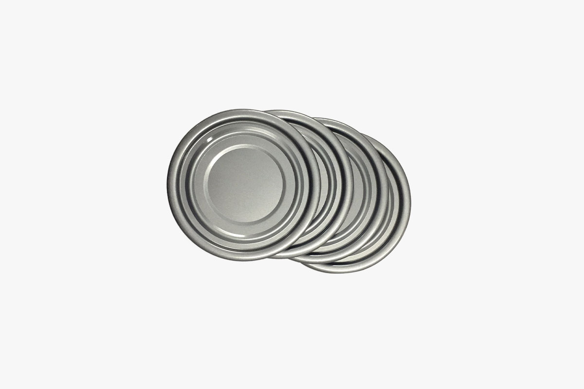 The Benefits of Chrome Plated Cans